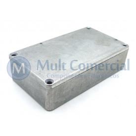 Caixa de Alumínio Original Hammond 1550B