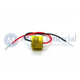 Capacitor de Polipropileno Metalizado 100KPF/400V Axial - Auricap