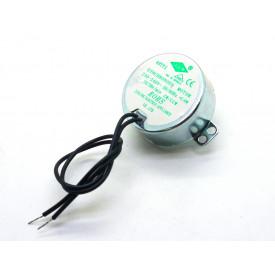 Motor AC 220-240V 33/39 RPM com Redução Cód. Motor 81.B