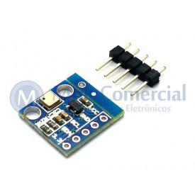 Sensor De Pressão E Temperatura Barométrico - Bmp180 - GC-96
