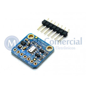 Sensor De Altitude MPL3115A2-12C - GC-98