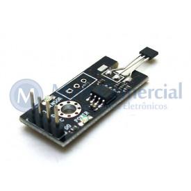 Módulo Sensor Hall - GC-78