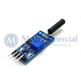 Sensor de Vibração SW1810P - GC-76
