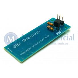 Módulo Sensor de Umidade de Solo - P23 - GC-88