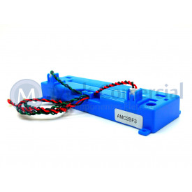 Reverb AMC2BF3 Blue Decaimento Longo - Accutronics Belton