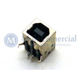 Conector USB A Macho  90º PCI - DS1107-BNO