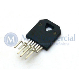 Circuito Integrado TDA4863AJ - ZIP-7 - NXP