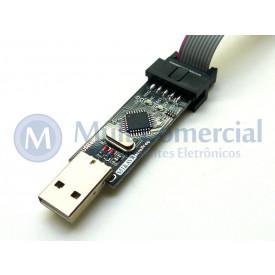 Gravador AVR USBasp - GC-113