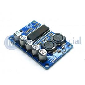 Módulo Amplificador de Áudio 35W TDA8932 - GC-114