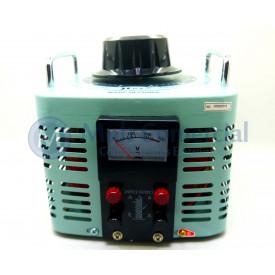 Variador de Voltagem Monofásico (Variac) TDGC2-3KVA 12A