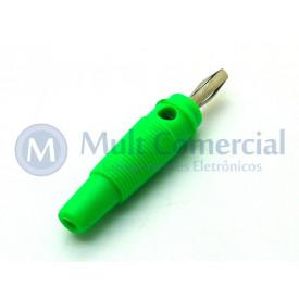 Pino Banana Verde 4mm - JL14011 - Jiali