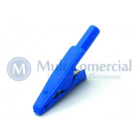 Garra Jacaré Azul GJ0705 - Fusi-Brás