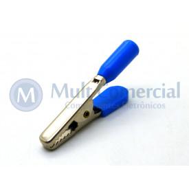 Garra Jacaré Azul GJ0710 - Fusi-Brás