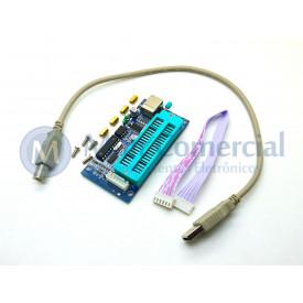 Gravador de Pic USB - K150