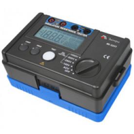 Megômetro MI-2552 - Minipa