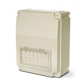Caixa Plástica   PBL-280.001  - Patola