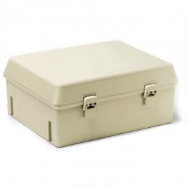 Caixa Plástica   PBO-405  - Patola