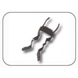 Porta Fusível para Circuito impresso PF-0750 para fusível de 20AG