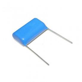 Capacitor Poliéster Metalizado 15KPF/250V ( 0.015uF / 15NF / 153 ) Série 32591 - Epcos
