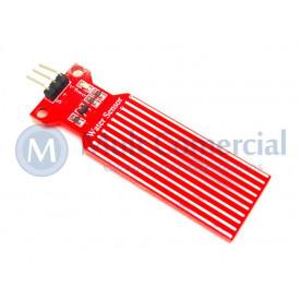 Sensor Nível de Água RB-02S48 Compatível com Arduino - GC-13