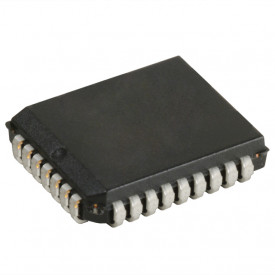 Memória EPROM M27C1001-15C1 - PLCC-32 - Cód. Loja 4195 -  STMicroelectronics