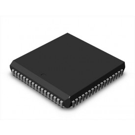 Circuito Integrado N80C188-XL-12 - PLCC-68 - Intel