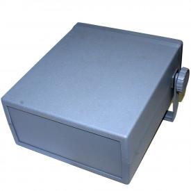Caixa Plástica Com Alça PB-220/110-8 - Patola