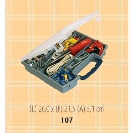 Organizador Adaptável REF. 107 - São Bernado