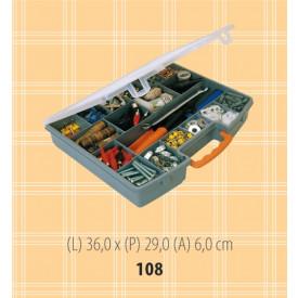 Organizador Adaptável Grande REF. 108 - São Bernado