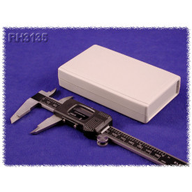 Caixa Plástica em ABS RH3135 Original Hammond