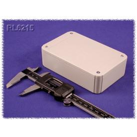 Caixa Plástica em ABS RL6215 Original Hammond