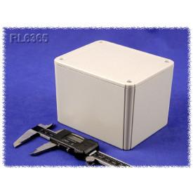 Caixa Plástica em ABS RL6365 Original Hammond