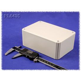 Caixa Plástica em ABS RL6435 Original Hammond