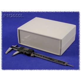 Caixa Plástica em ABS RM2055L Original Hammond