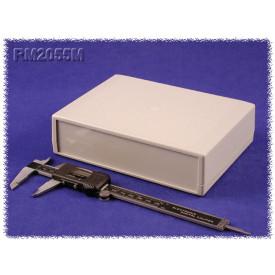 Caixa Plástica em ABS RM2055M Original Hammond