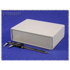 Caixa Plástica em ABS RM2095M Original Hammond