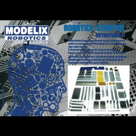Starter Estruturas II 301 - Modelix