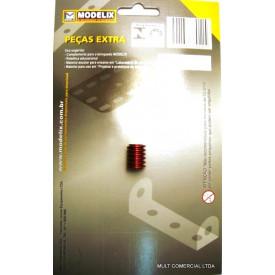Engrenagem Rosca sem fim 224 - Modelix