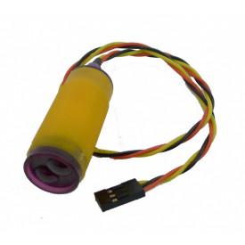 Sensor de Obstáculo faixa: 3-80cm Detector IR D80NK - GC-35