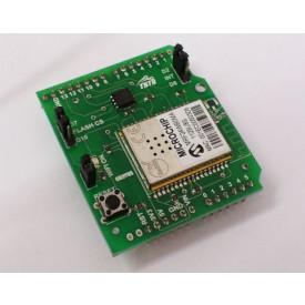Shield WiFi Compatível com Arduino