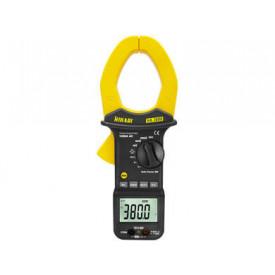 Alicate Amperímetro Digital HA-3800 - Hikari