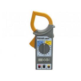 Alicate Amperímetro Digital  HA-300 - Hikari