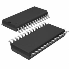 Circuito Integrado AD7708BRZ SMD SOIC-28 - Analog Devices