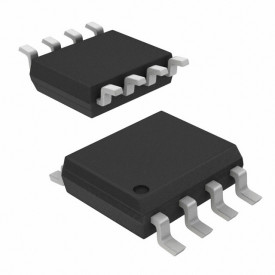 Circuito Integrado AD620BR SMD SOIC-8 - Analog Devices