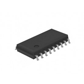 Microcontrolador SMD PIC16F84A-I/SO SOIC18 - Microchip