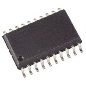 Conversor Analógio-Digital SMD ADC0804LCW - SOIC-20 - Cód. Loja 2495 - National