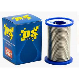 Solda em Fio Ds Tools 189MSX10 60x40 1mm - Azul