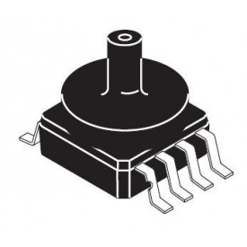 Sensor de pressão MPXH6300AC6U  SMD SOP-8 - Motorola