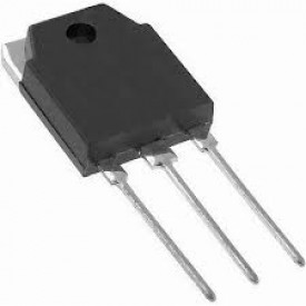 Transistor TIP140 - Cód. Loja 347 - STMicroelectronics