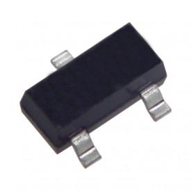 Transistor BC858 PNP SOT-23 Microelectronics